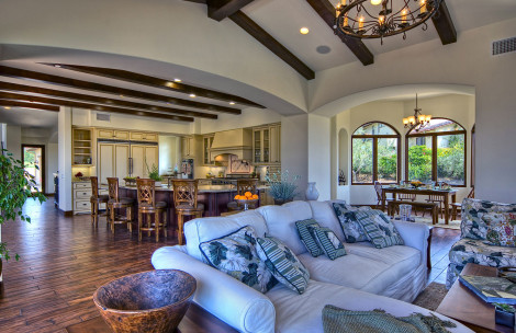 How To Upgrade A Kitchen Santa Barbara Style